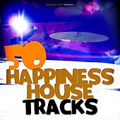 50 Happiness House Tracks de Various Artists