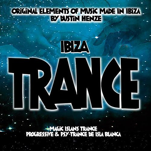 Trance Motion by Dustin Henze