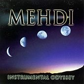Instrumental Odyssey Volume 2 de Mehdi