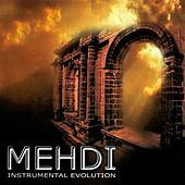 Instrumental Evolution Volume 6 by Mehdi