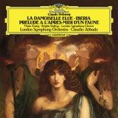 Debussy: La damoiselle élue. Poème Lyrique, L.62; Prélude à l'après-midi d'un faune, L.86; Images For Orchestra - 2. Ibéria, L.122 von Various Artists