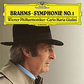 Brahms: Symphony No.1 In C Minor, Op.68 de Wiener Philharmoniker