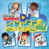 Disney Junior DJ Shuffle 2 by Various Artists