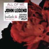 All of Me (Oriental Version) de John Legend
