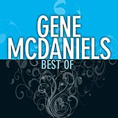 Best Of de Gene McDaniels
