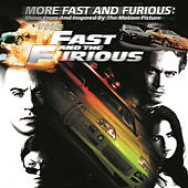 More Fast And Furious by Various Artists
