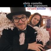 Cruel Smile de Elvis Costello