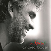 Amor (Spanish Edition / Remastered) by Andrea Bocelli