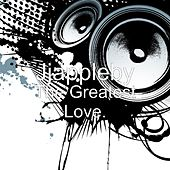 The Greatest Love by JJ Appleby