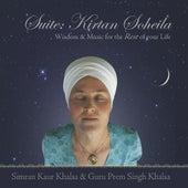 Suite: Kirtan Soheila by Simran