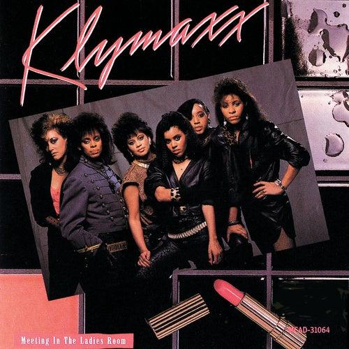 Meeting In The Ladies' Room by Klymaxx