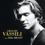 Amaury Vassili chante Mike Brant by Amaury Vassili