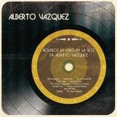 Boleros de Oro en la Voz de Alberto Vázquez de Alberto Vázquez