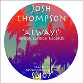 Always by Josh Thompson