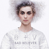 Bad Believer de St. Vincent