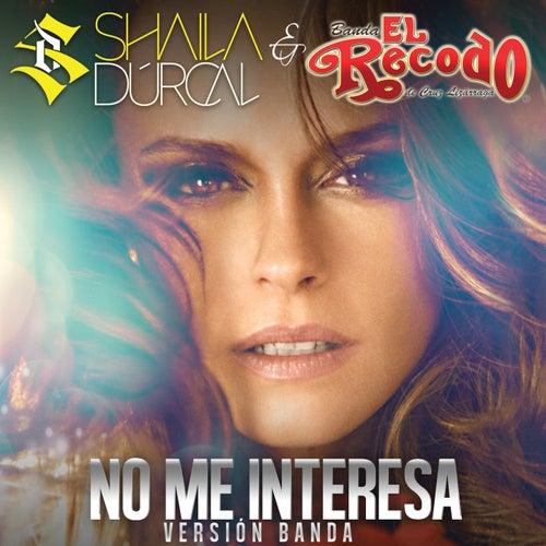 No Me Interesa by Shaila Durcal