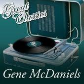 Great Classics de Gene McDaniels
