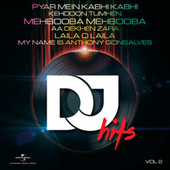 DJ Hits, Vol. 2 von Various Artists