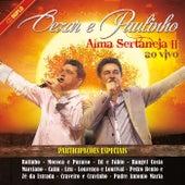 Alma Sertaneja II (Ao Vivo) de Cezar & Paulinho