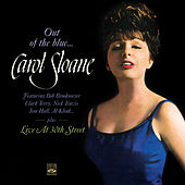 Carol Sloane. Out of the Blue... / Live at 30th Street von Carol Sloane