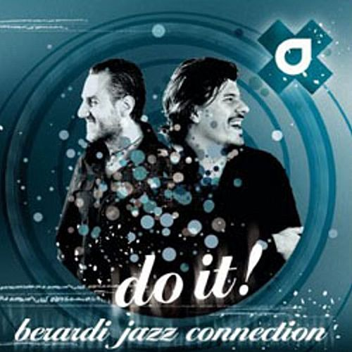 DO IT! by Berardi Jazz Connection