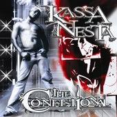 The Confetional by Kassa Nesta