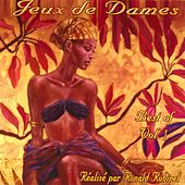 Jeux De Dames Vol. I by Various Artists