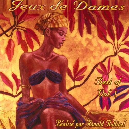 Jeux De Dames Vol. I by Various Artists