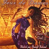 Jeux De Dames Vol. Ii de Various Artists