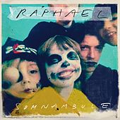 Somnambule de Raphael