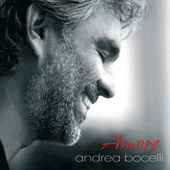 Amore (Remastered) by Andrea Bocelli
