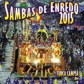 Sambas De Enredo - 2015 de Various Artists