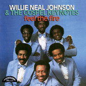 Feel The Fire de Willie Neal Johnson