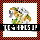 100% Handsup by Various Artists