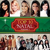 Top 10 Natal Vol. 1 von Various Artists