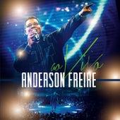 Anderson Freire Ao Vivo von Anderson Freire