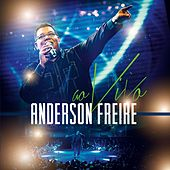 Anderson Freire Ao Vivo de Anderson Freire
