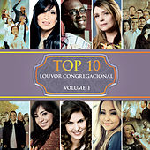 Top 10 Louvor Congregacional Vol. 1 von Various Artists