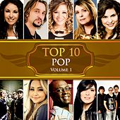 Top 10 Pop Vol. 1 von Various Artists