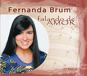 Falando de Amor - Fernanda Brum by Fernanda Brum