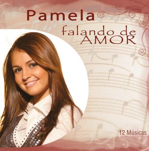 musica pamela um verso de amor playback