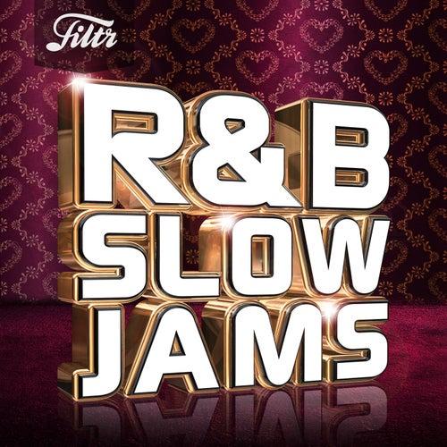 R&B Slow Jams de Various Artists