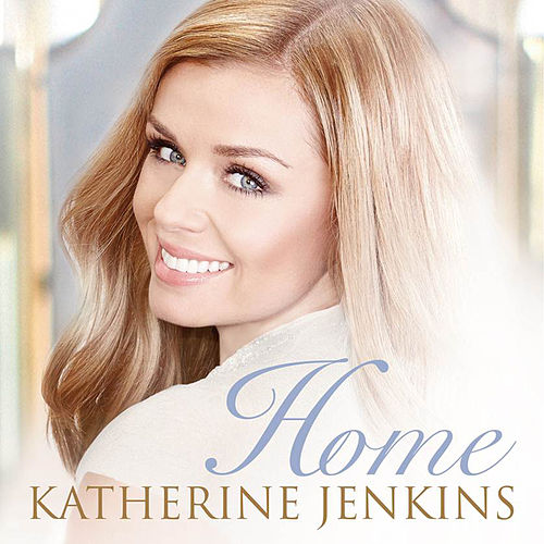 Home by Katherine Jenkins