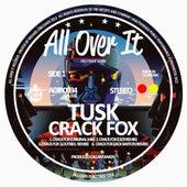 Crack Fox by Tusk
