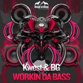 Workin da Bass by Kwest
