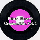 Felsted Records Greatest Hits, Vol. 1 de Various Artists