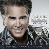 Vou Perder A Cabaza Por Tu Amar de José Luís Rodríguez