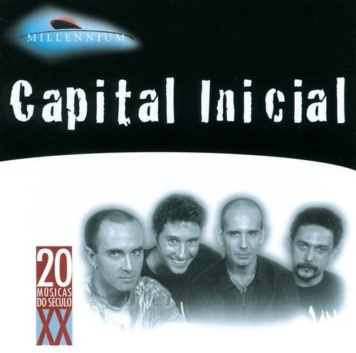 Millennium - Capital Inicial de Capital Inicial