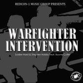 Warfighter Intervention (feat. Boone Cutler) by Stephen Hobbs