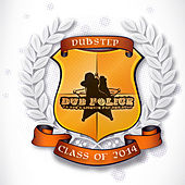 Dub Police Class of 2014 by Various Artists